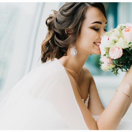Wedding photographer Aleksandr Smirnov (sashasm). Photo of 18.01.2018