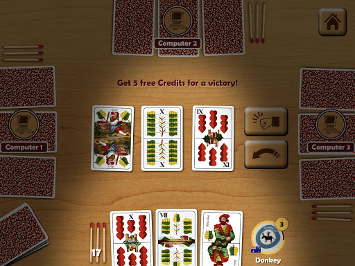 Thirty-One | 31 | Blitz - Card Game Online 2.70 screenshots 11