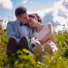 Wedding photographer Natalya Yakovenko (YakovenkoNatali). Photo of 25.09.2016