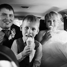Wedding photographer Darya Ushakova (UshakoDa). Photo of 30.08.2015
