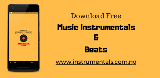 Free Beats & Instrumentals - Spodam - Apps on Google Play