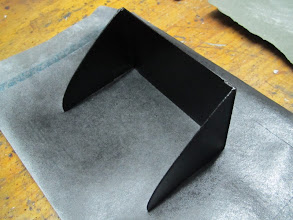 Photo: Lo pinto de negro con un bote de pintura en Spray
