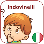 Indovinelli , Quiz Italiano
