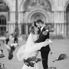 Wedding photographer Taya Kopeykina (tvkopeikina). Photo of 15.01.2019
