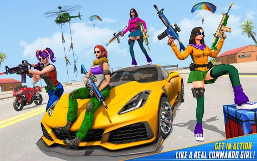 Real Commando Shooting Strike - Fps Shooting Games 1.0.0 screenshots 2