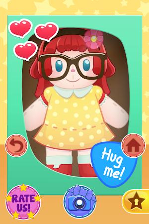 Doll Hospital - Plush Doctor 1.0 screenshot 100829