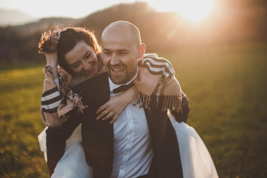 Wedding photographer Tim Demski (timdemski). Photo of 30.11.2018