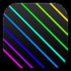 Spectrum Tunnel 3D icon