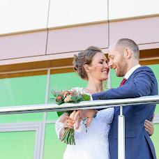 Wedding photographer Dasha Uzlova (uzlova). Photo of 06.04.2018