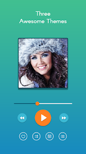 Photo Music Player - náhled