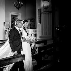 Fotografo di matrimoni Vito Arena (salentofotoeven). Foto del 21.11.2018