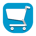Assistant for purchases icon