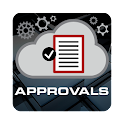 CMiC Approvals icon