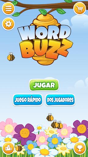WordBuzz: Juego de Palabras screenshot