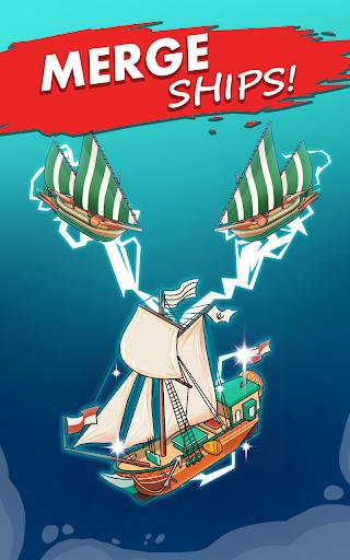 Merge Ships filehippodl screenshot 5