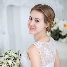 Wedding photographer Arina Selenina (ArinaSelenina). Photo of 27.03.2016
