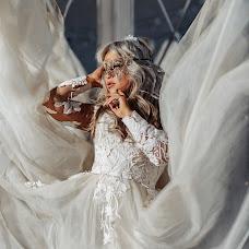 Wedding photographer Dmitriy Poznyak (Des32). Photo of 21.11.2018