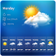 Live Weather App - Weekly Weather forecast APK