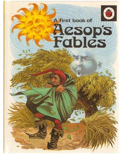 Kids Stories-Aesop's Fables