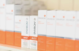Environ Product on a shelf