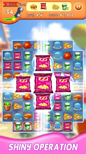 Snack Frenzy 1.0.1.3173 screenshots 4