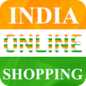 INDIA Online Shopping - All in One Shopping App icon