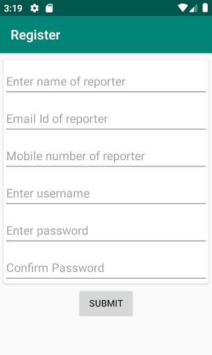 لقطات شاشة لتطبيق FAW Recorder 1