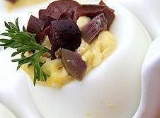 Deviled Eggs With Tuna Recipe