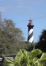 Photo: St Augustine Lighthouse