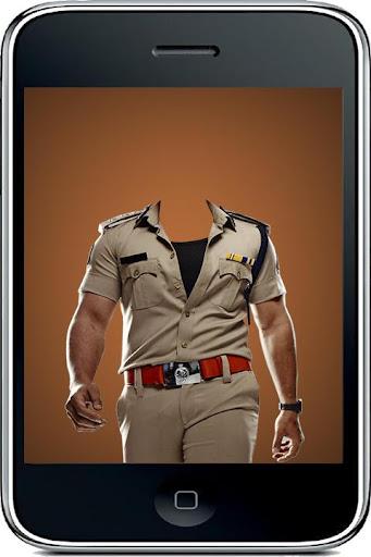Police Suit Camera Maker