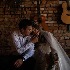 Wedding photographer Nadya Efimenko (esperanza77). Photo of 09.10.2018