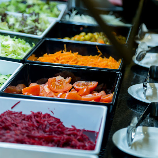 Cafeteria / Buffet Restaurant