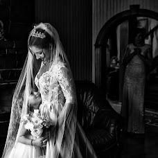 Fotógrafo de bodas Evgeniy Platonov (evgeniy). Foto del 15.05.2019