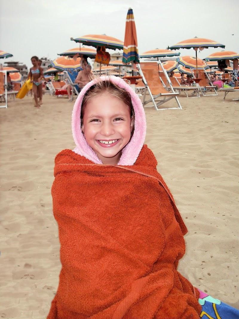 W la spiaggia di Alda_B