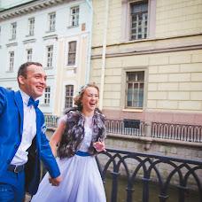 Wedding photographer Tanya Ananeva (tanyaAnaneva). Photo of 23.06.2017