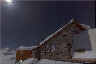 Photo: Хижа Иван Вазов