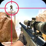 Mountain Sniper Shoot Icon