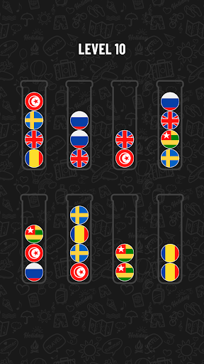 Ball Sort Puzzle 2.4 screenshots 3