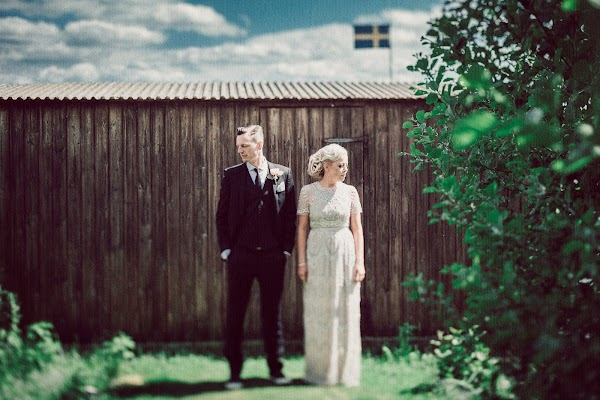 Wedding photographer Jonas Karlsson (jonaskarlssonfo). Photo of 11.01.2016