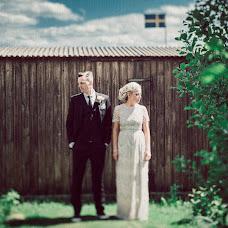 Wedding photographer Jonas Karlsson (jonaskarlssonfo). Photo of 11.01.2016