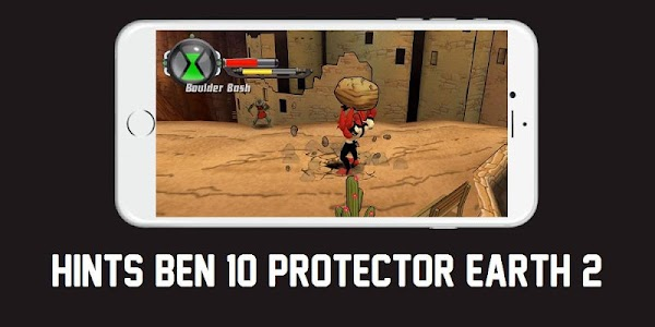 Download Guide Ben 10 Protector Earth 2 by Toomanyguidesfree