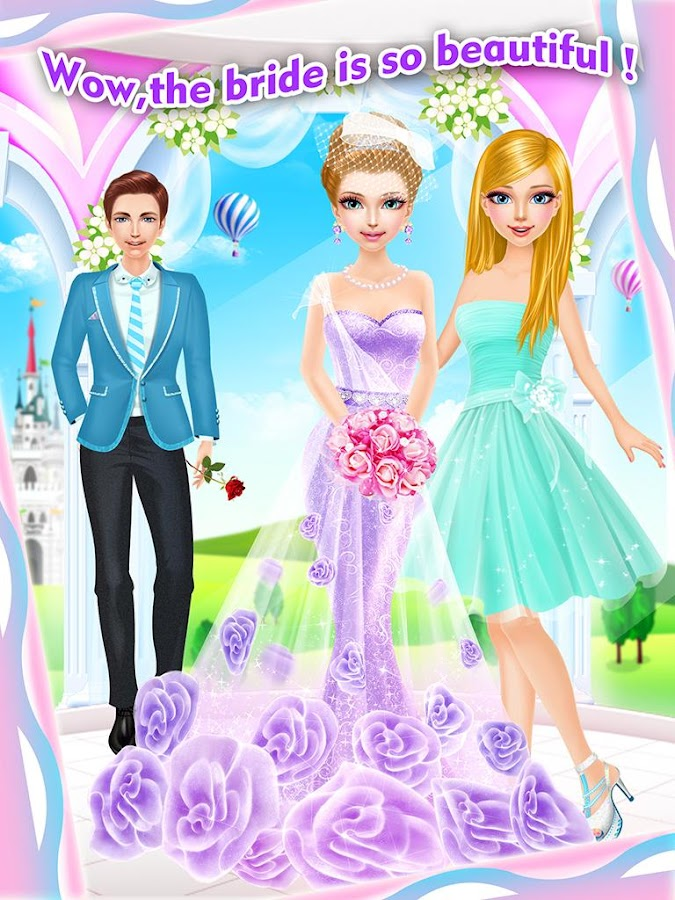 so so beautiful wedding preparation salon android apps on google play