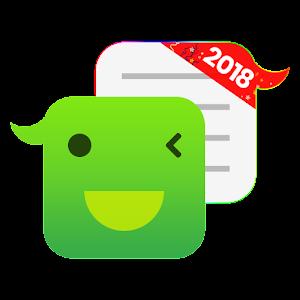 One Message 7 - Emoji, SMS, MMS
