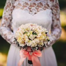 Wedding photographer Oleg Ovchinnikov (ovchinnikov). Photo of 16.10.2015