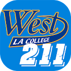 West Los Angeles College 211 (WLAC 211) icon