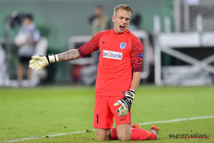 """Antwerp hoopt vanavond straffe reeks van Bizot te breken: """"Bij Genk hebben ze hem gekraakt"""""""