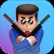 ミスターブレット - スパイパズル - Androidアプリ