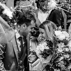 Wedding photographer Augustin Lucici (AugustinLucici). Photo of 25.10.2016