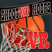 Shooting Hoops VR