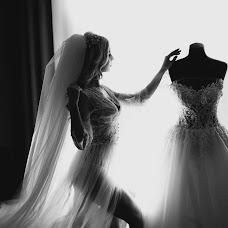 Wedding photographer Nazariy Slyusarchuk (Ozi99). Photo of 20.11.2018